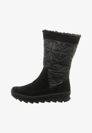 NOVARA - Winter boots - schwarz