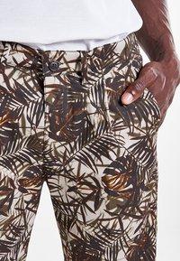 DRYKORN - ABROAD - Shorts - braun - 4