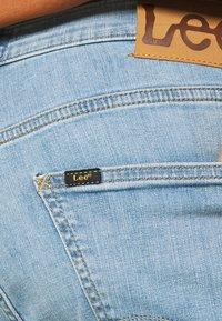 Lee - LUKE - Jeans slim fit - bleached cody - 5