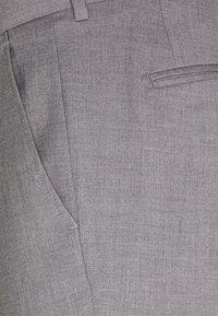 Jack & Jones PREMIUM - JPRFRANCO SUIT - Oblek - light grey melange - 7