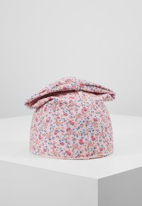Benetton - Bonnet - pink - 3