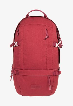 CORE SERIES - Rucksack - accent red