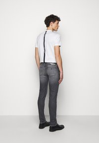 Emporio Armani - Slim fit jeans - grey denim - 2