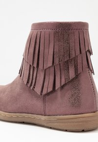 Froddo - Classic ankle boots - pink - 2