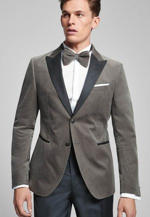 HILARIOUS - Blazer jacket - grey