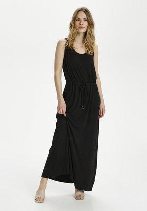 Maxi dress - black deep