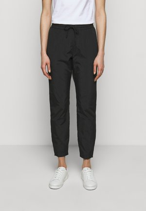 PANTALON UNISEX - Trousers - black