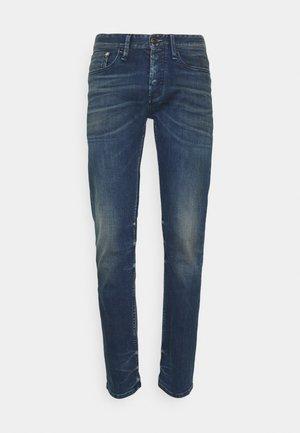 RAZOR - SLIM FIT JEANS - Slim fit jeans - blue