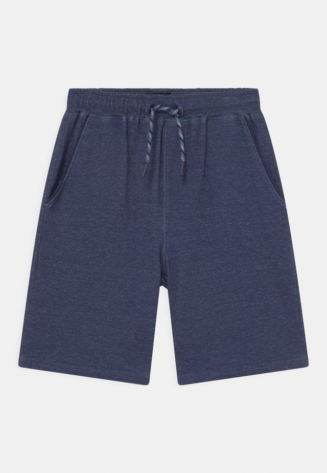 PORTLAND - Shorts - blue