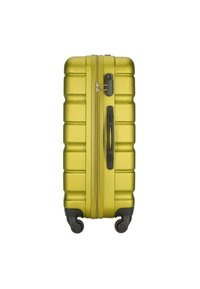 Wittchen - GROOVE - Wheeled suitcase - green - 3
