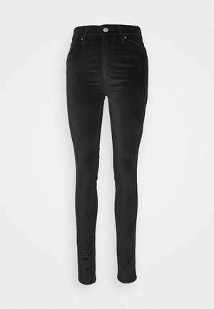 721 HIGH RISE SKINNY - Jeans Skinny Fit - caviar