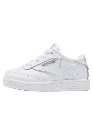 CLUB C SHOES - Sneaker low - white