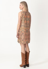 Indiska - Day dress - ltorange - 1