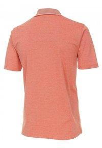Casa Moda - Polo shirt - orange - 1