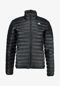 adidas Performance - VARILITE DOWN JACKET - Winter jacket - black - 4