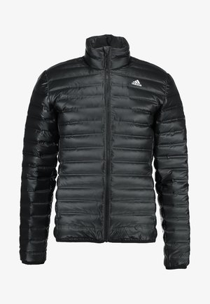 VARILITE DOWN JACKET - Chaqueta de invierno - black