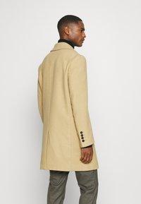 Antony Morato - COAT RUSSEL - Classic coat - caramel - 2