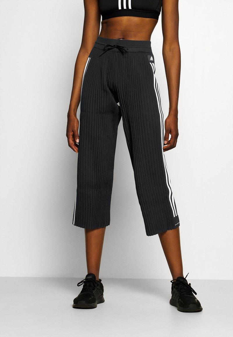 adidas Performance - Bukse - black