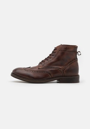 ANDERSON - Veterboots - brown
