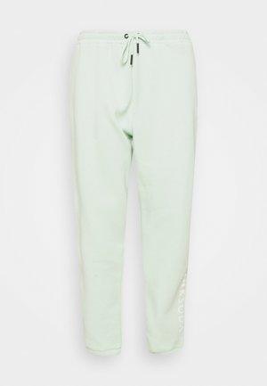 LYON PLUS - Pantalon de survêtement - green