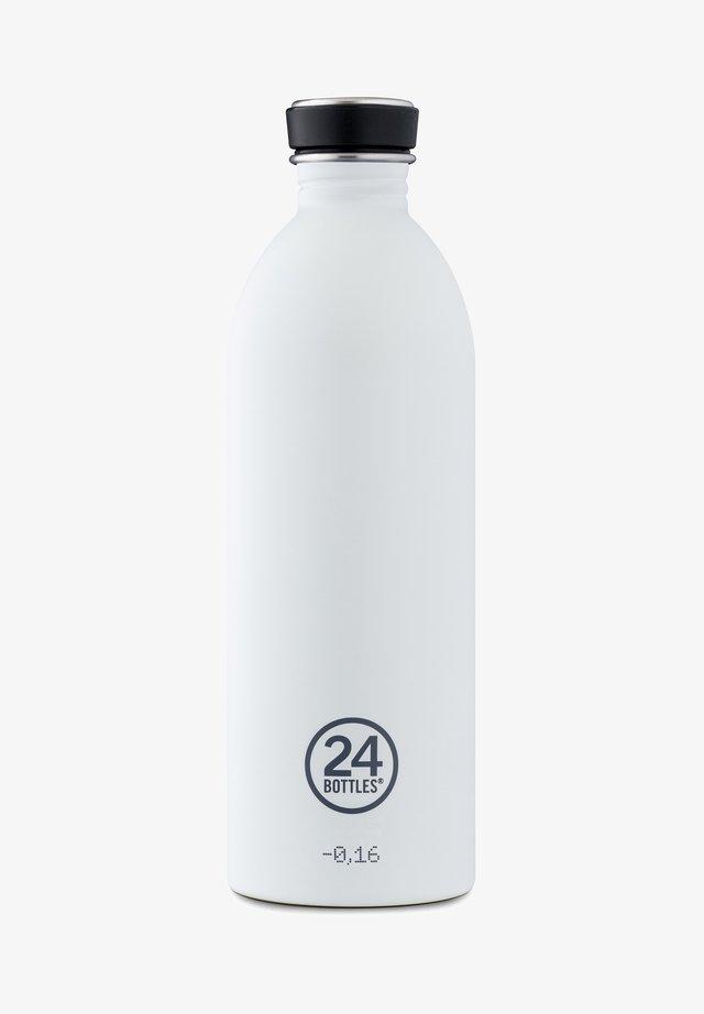 TRINKFLASCHE URBAN BOTTLE PASTEL STEEL - Other accessories - ice white