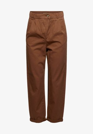 Chinos - toffee