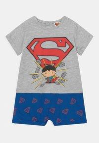 OVS - SUPERMAN - Jumpsuit - blue - 0