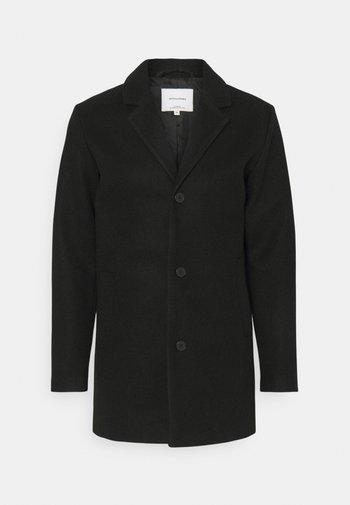 JJTYSON COAT - Cappotto corto - black