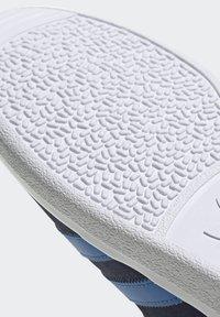 adidas Originals - JOGGER - Trainers - blue - 10