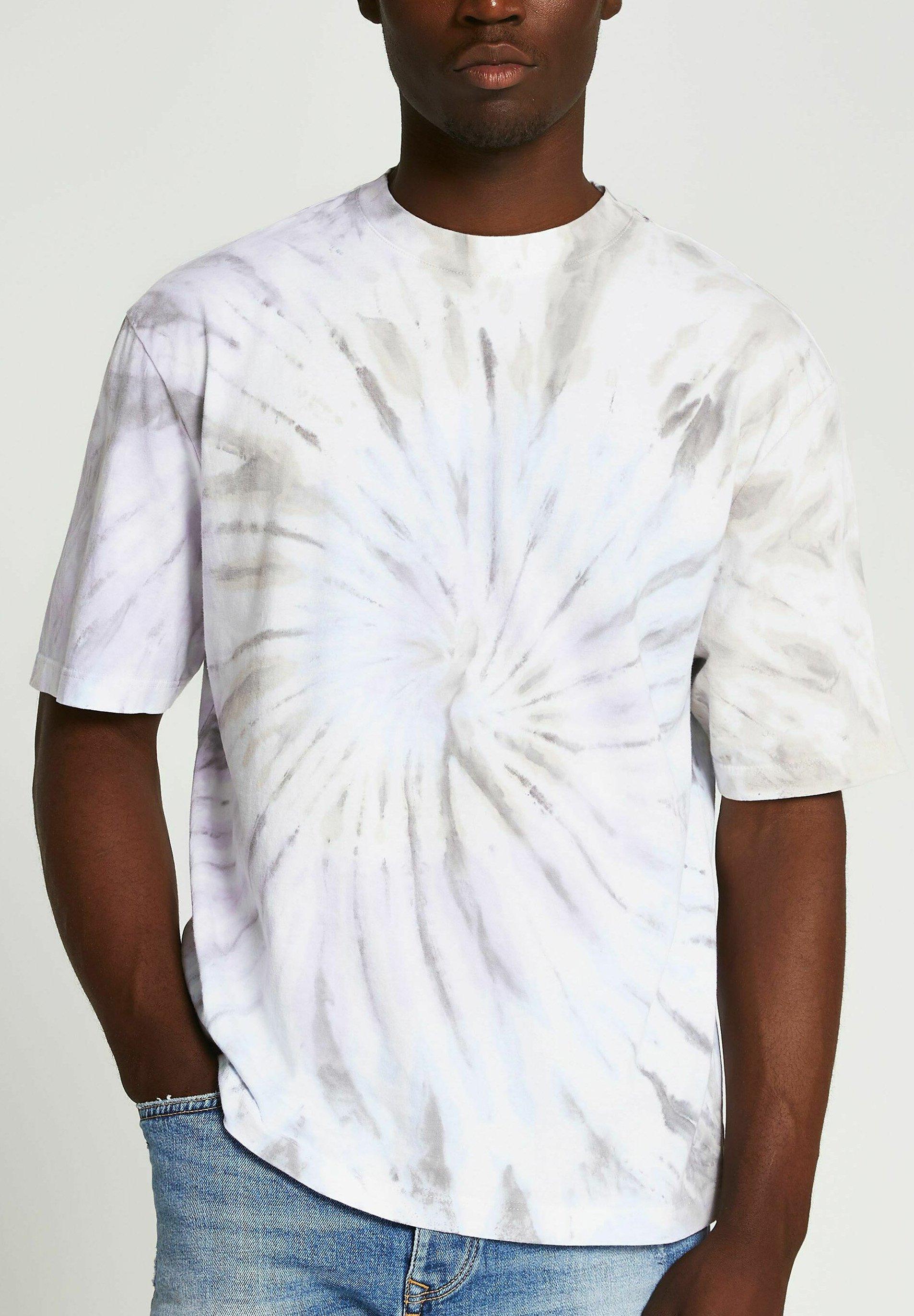 Herren OVERSIZED FIT - T-Shirt print