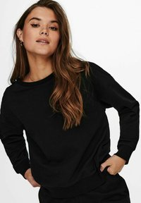 ONLY - Sweater - black - 3