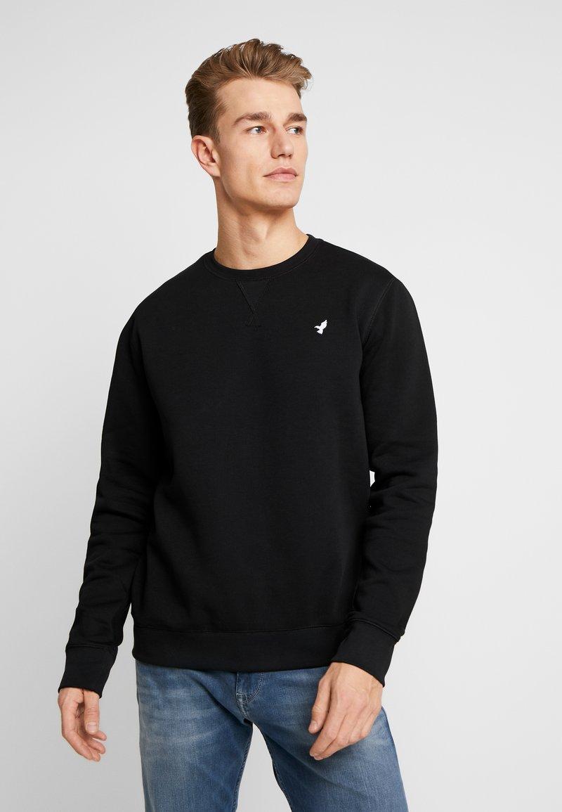 Pier One - Bluza - black