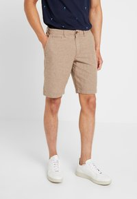 GAP - Shorts - khaki - 0