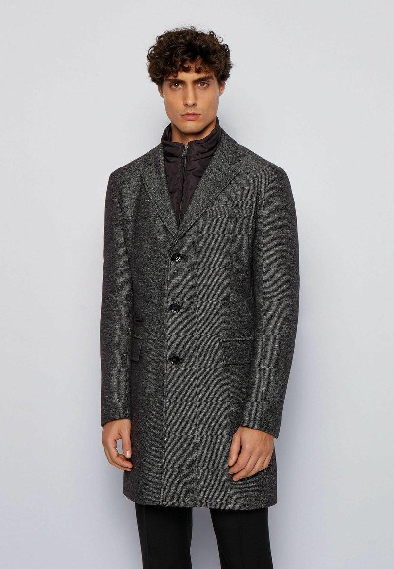 BOSS - NIDO - Manteau classique - open grey