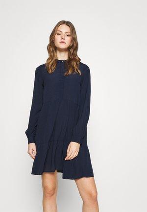 VMFLY SHORT DRESS - Kjole - navy blazer