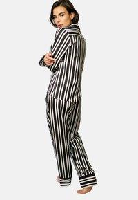 Fable & Eve - Pyjama - stripe - 1