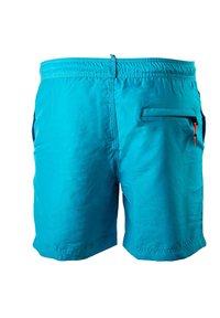 Superdry - WATERPOLO - Swimming shorts - hellblau - 1