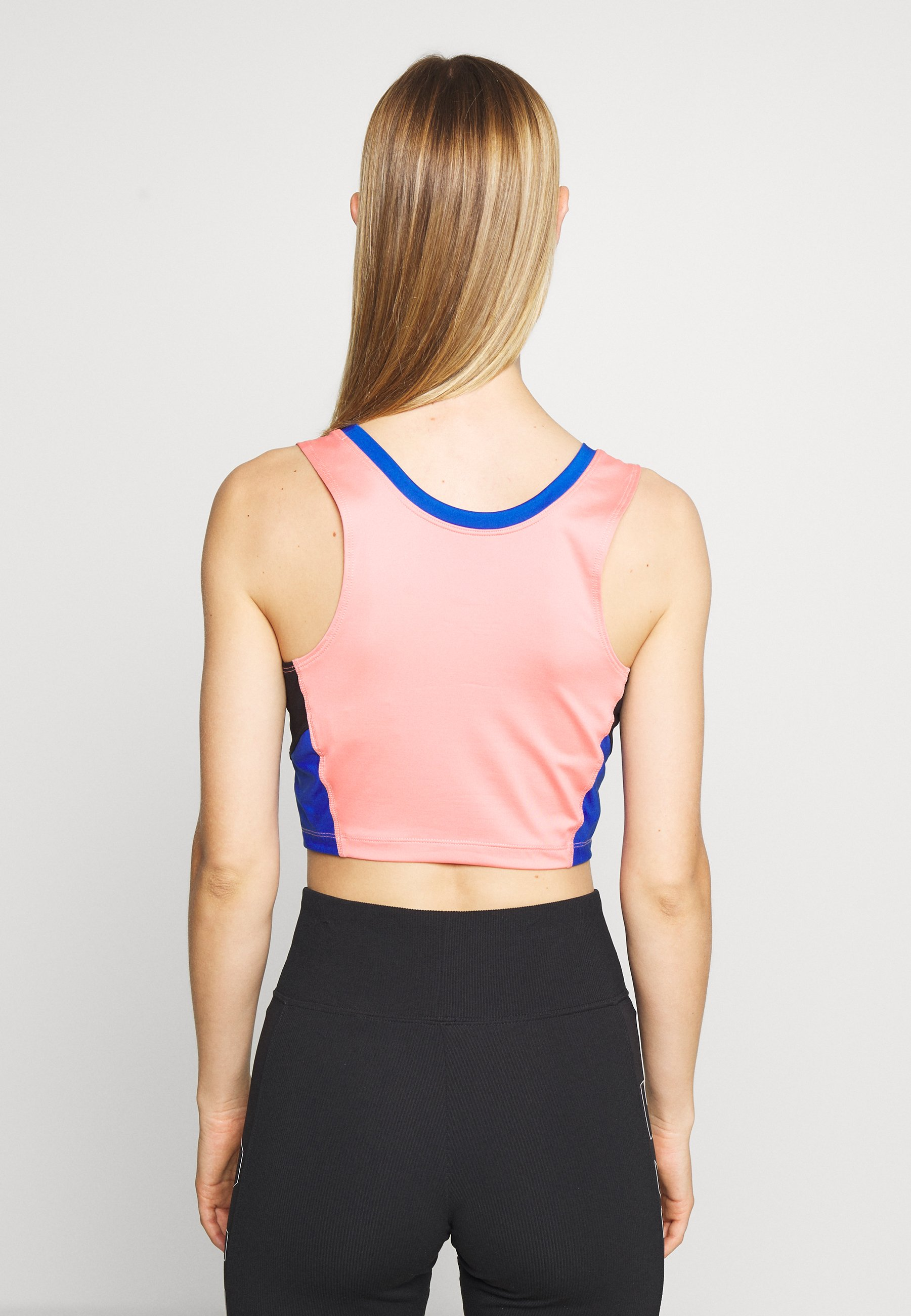 The North Face EXTREME TANK - Topper - miami pink