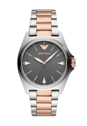 Watch - silver-coloured/rose