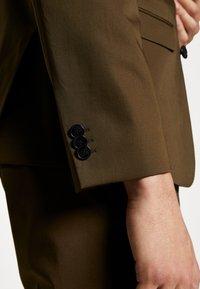 HUGO - ADD ON ASTIAN/HETS - Suit - olive - 9