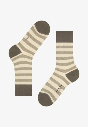 Chaussettes - clay