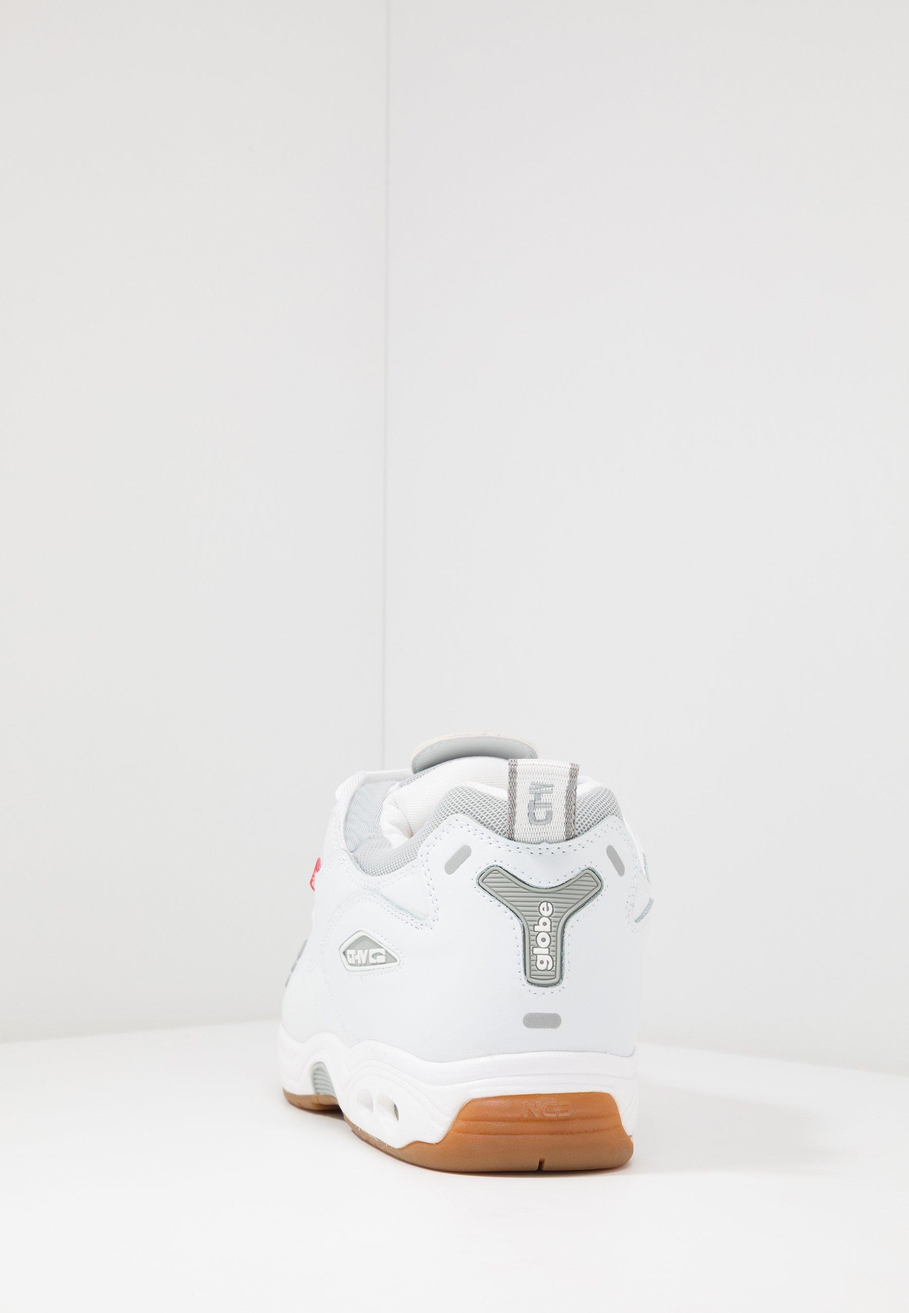 Globe CT IV CLASSIC Skatesko whiteblue Zalando.no