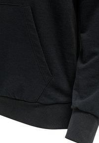 Hummel - HMLLIMO  - Hættetrøjer - black - 4