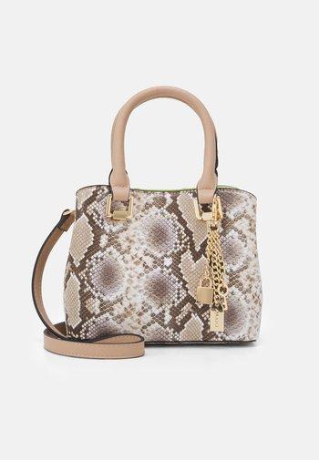 PELLITA - Tote bag - natural