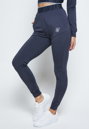 GRAVITY  - Tracksuit bottoms - navy
