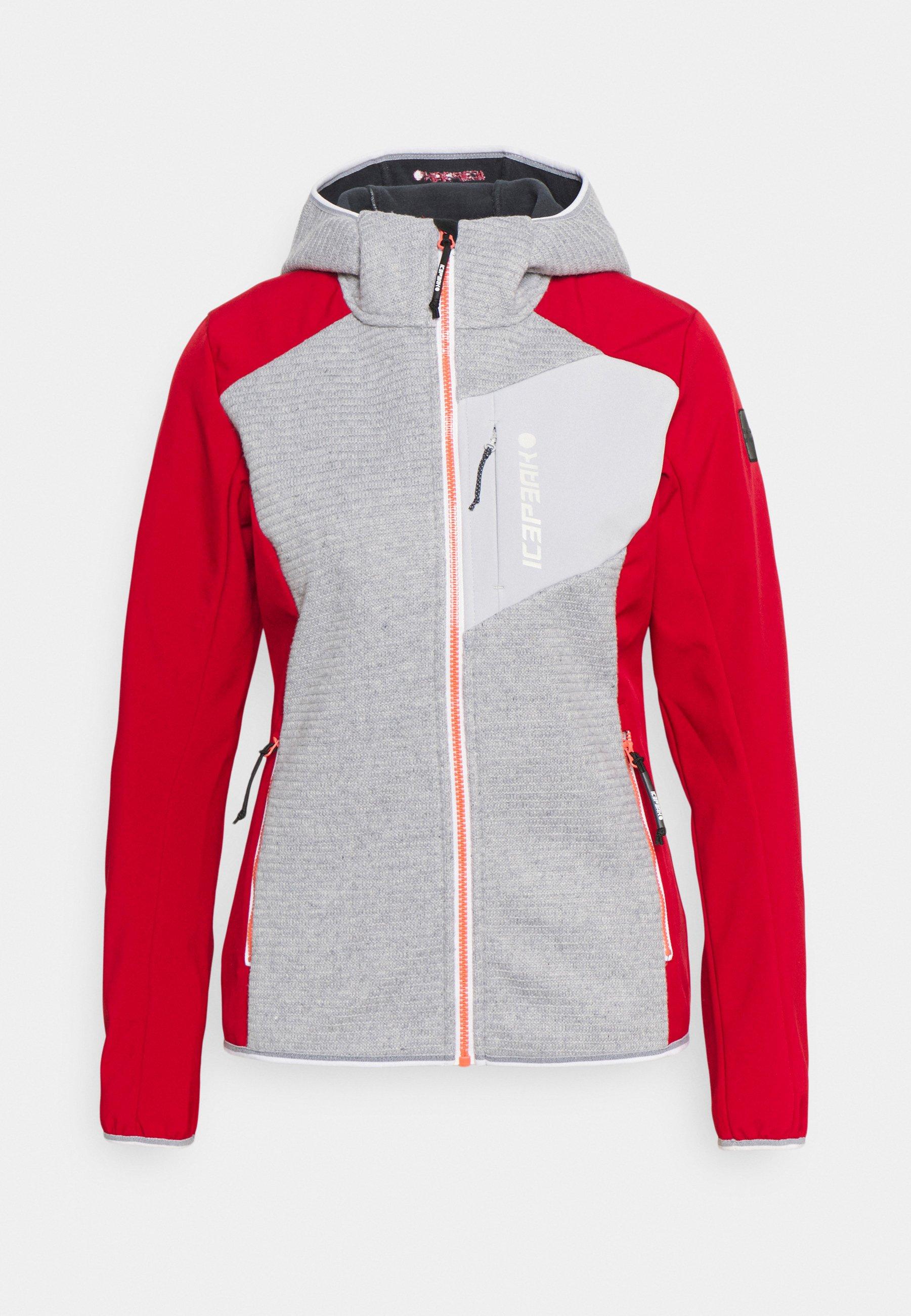 Women DAHLONEKA - Soft shell jacket