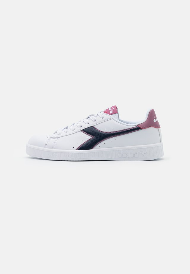 GAME - Sneakers basse - black iris