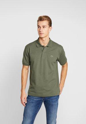 Koszulka polo - aucuba