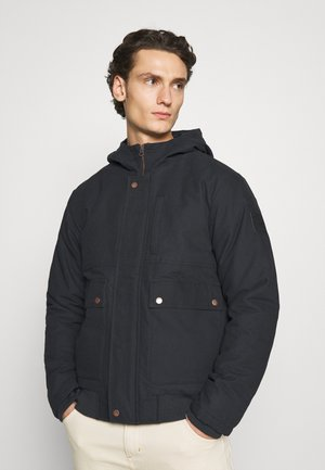 BROOKS - Summer jacket - black