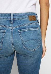 Mavi - BELLA - Bootcut jeans - used vintage - 7
